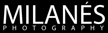 Milanes Photography logo